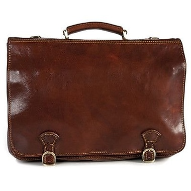 Tony Perotti Florence Messenger Bag