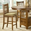 Bernards Randolph Barstool (Set of 2)