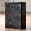 LaMont Carter Family Hamper; Black