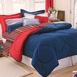 Lantrix Inc. Dorm Room 10 Piece Comforter Set
