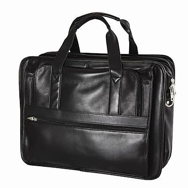 Goodhope Bags Bellino Soft Leather Briefcase