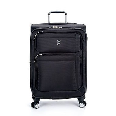 Delsey Helium Breeze 4.0 25'' Spinner Suitcase; Black