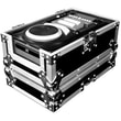 Road Ready DJ Universal Case for Top and Front Loading CD Players Measuring