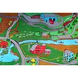 Custom Printed Rugs Custom Printed Rugs Farm; 36'' x 60''