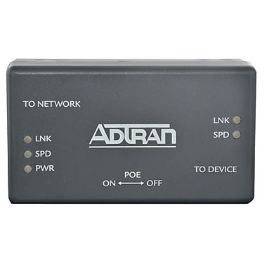 Adtran® Netvanta ActivReach Grey MD CNVTR