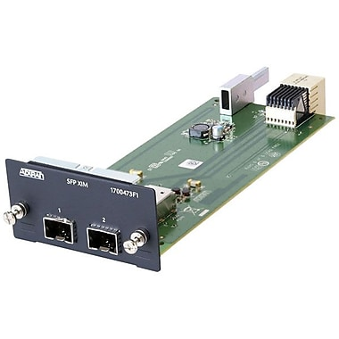 AdtranMD – Module d'interface NetVanta SFP XAUI