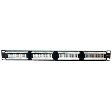 C2G® 110-Type Patch Panel Cable