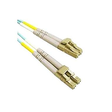 C2GMD – Câble à fibre optique, 5 m, turquoise