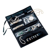 Household Essentials® Jewelry Pouch, Black
