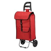 Household Essentials® Large Cart, Red