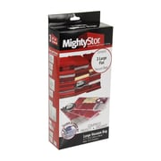 Household Essentials® MightyStor® Large Flat Bag, 3-Piece