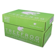 Tree Frog by Tree Zero, 100% Tree-Free Multipurpose Paper, 20lb., 8 1/2 x 11, White, 5,000/Case