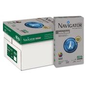"Navigator™ Platinum 60 lbs. Multipurpose Paper, 11"" x 17"", White, 250/Carton"