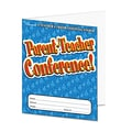 Scholastic 16 Pages Parent-Teacher Conference Essential Folder, PreK-5
