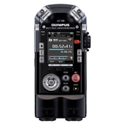 Olympus® LS-100 4GB Digital Voice Recorder