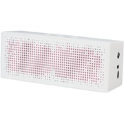 Antec® SP-1 Portable Wireless Bluetooth Speaker & Speakerphone, White