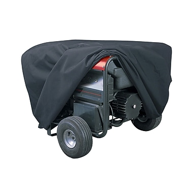 Classic Accessories® Generator Cover, Black, Large