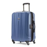 Samsonite® Fiero 24 Carry-On Hardsided Spinner Suitcase, Blue