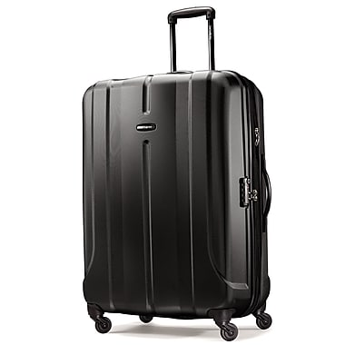 Samsonite® Fiero 28in. Carry-On Hardsided Spinner Suitcase, Black