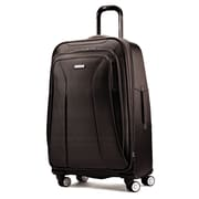 Samsonite® Hyperspace XLT 57115 25 Upright Expandable Spinner Suitcase, Black