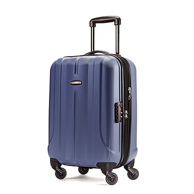 Samsonite® Fiero 20in. Carry-On Hardsided Spinner Suitcase, Blue