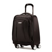 Samsonite® Hyperspace XLT 57117 Spinner Boarding Bag, Black
