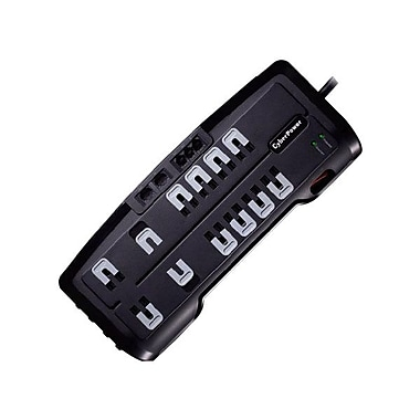 CyberPower 12 O/T 3150 J Surge Suppressor