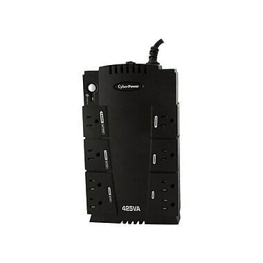 CyberPower® Standby Series Green 425 VA UPS