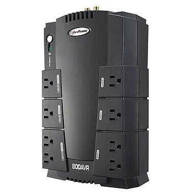 CyberPower® AVR 800 VA Compact UPS