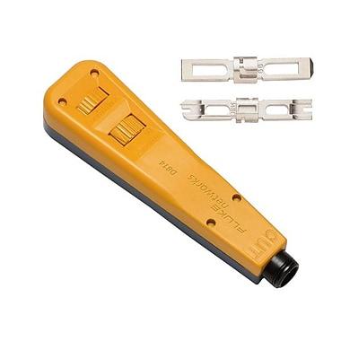 Fluke Networks® Tool W/ 66/110 & Extra BLD