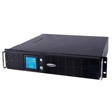 Smart App Intelligent LCD 1500 VA UPS