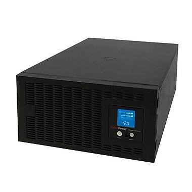 CyberPower® 6000VA Rackmountable UPS