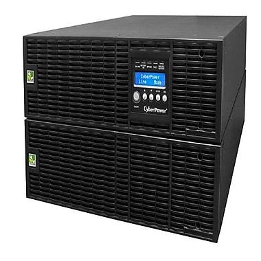 CyberpowerMD – Système d'alimentation sans coupure en ligne Smart App 6 kVA