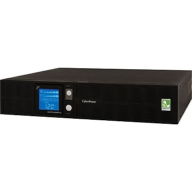 CyberPower® Sinewave 1000VA 6 Outlets UPS