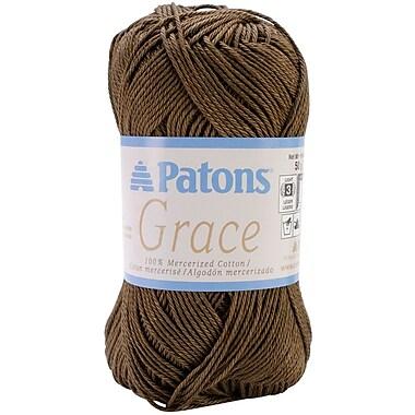 Grace Yarn, Mocha
