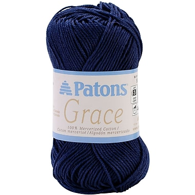 Grace Yarn, Navy