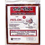 Pres-On Mounting Board 16X20