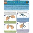 Quick Study Reference Guide, Learning To Crochet