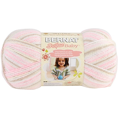 Softee Baby Yarn, Ombres, Little Bo Peep
