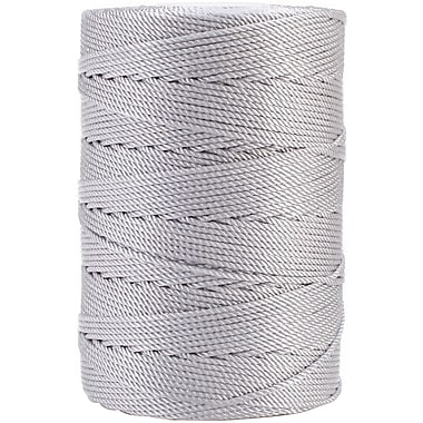 Nylon Thread Size 18, Gray