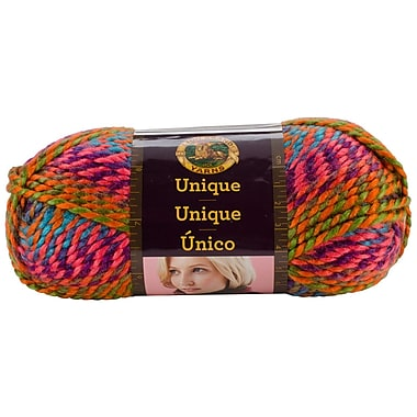 Unique Yarn, Garden