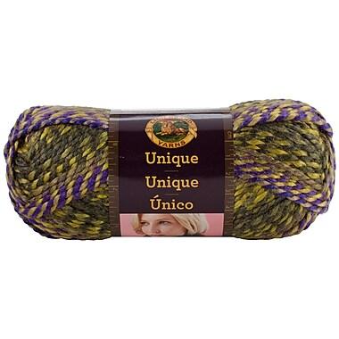 Unique Yarn, Oceania