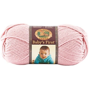 Baby's First Yarn, Twinkle Toes