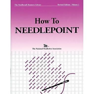 How To Needlepoint