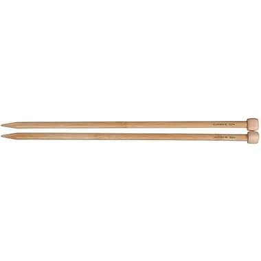 Takumi Bamboo Single Point Knitting Needles 13