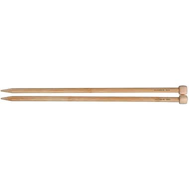 Takumi Bamboo Single Point Knitting Needles 13