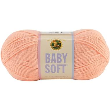 Babysoft Yarn, Creamsicle