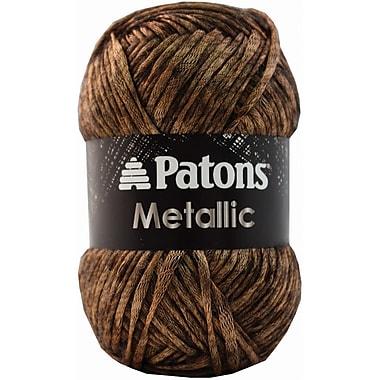 Metallic Yarn, Gold