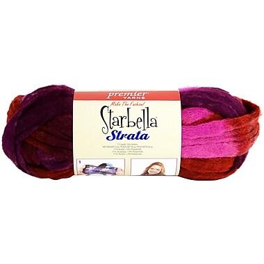 Starbella Strata Yarn, Blush