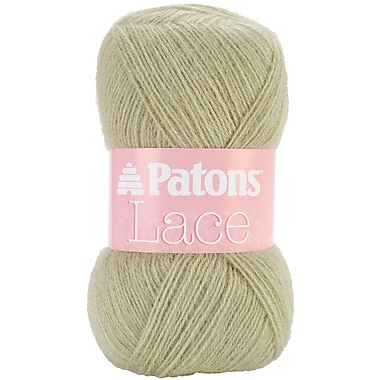 Lace Yarn, Soft Sage
